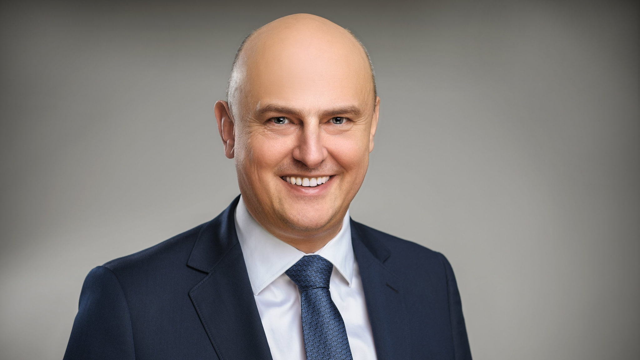 Adrian Kaczmarczyk appointed Nokian Tyres SVP, Supply Operations