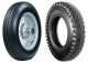 Coker Tire Takes on the Avon tyre brand