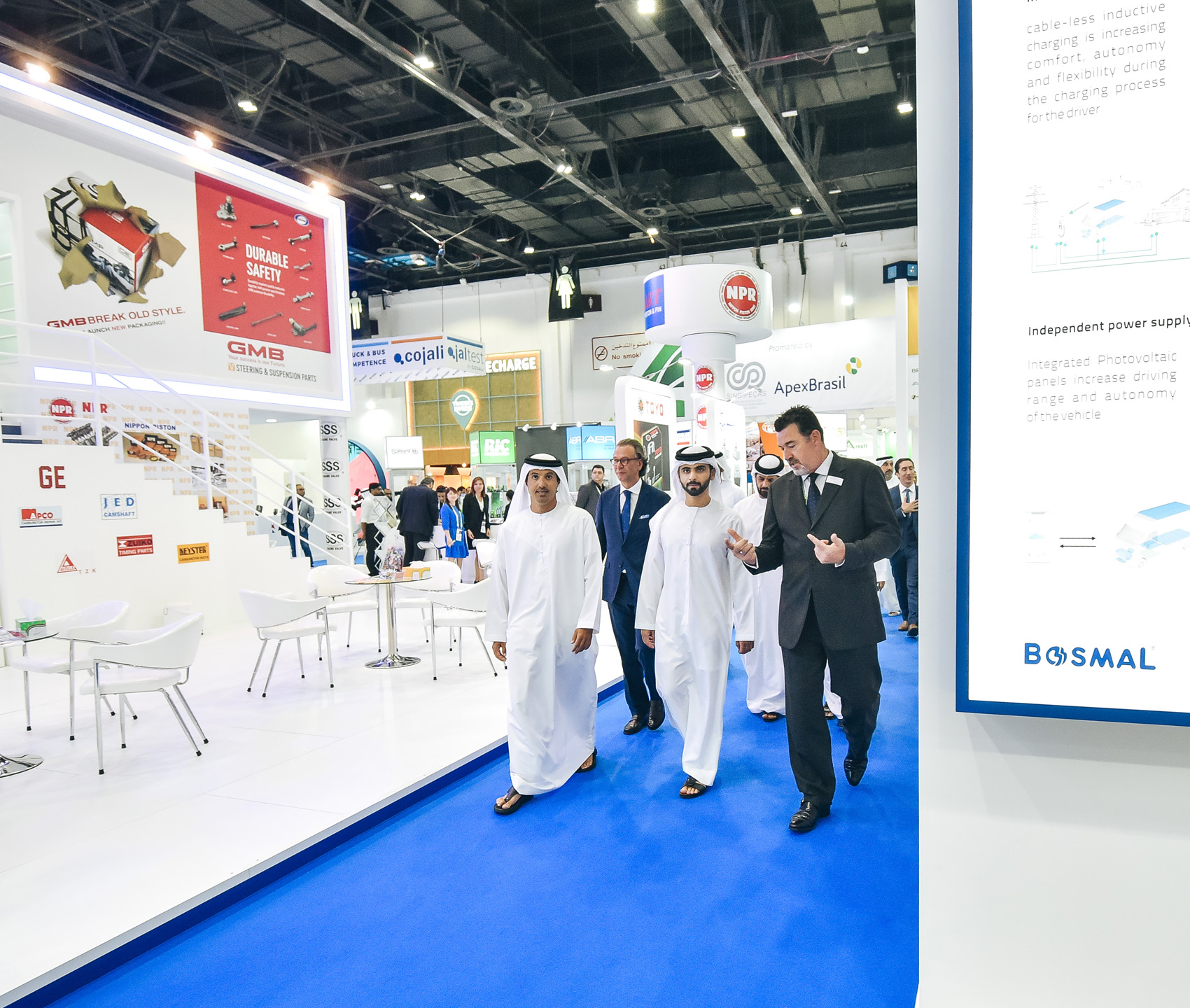 Automechanika Dubai postponed