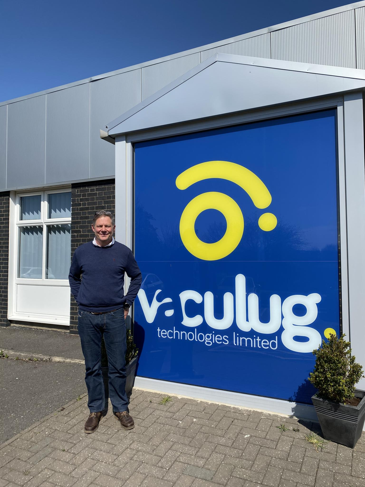 Marcus Kirkness joins Vaculug operations team