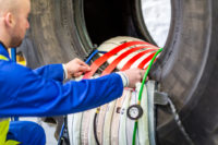 The ingredients for perfect OTR tyre repair