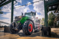 Additional size joins Nokian Tractor King range