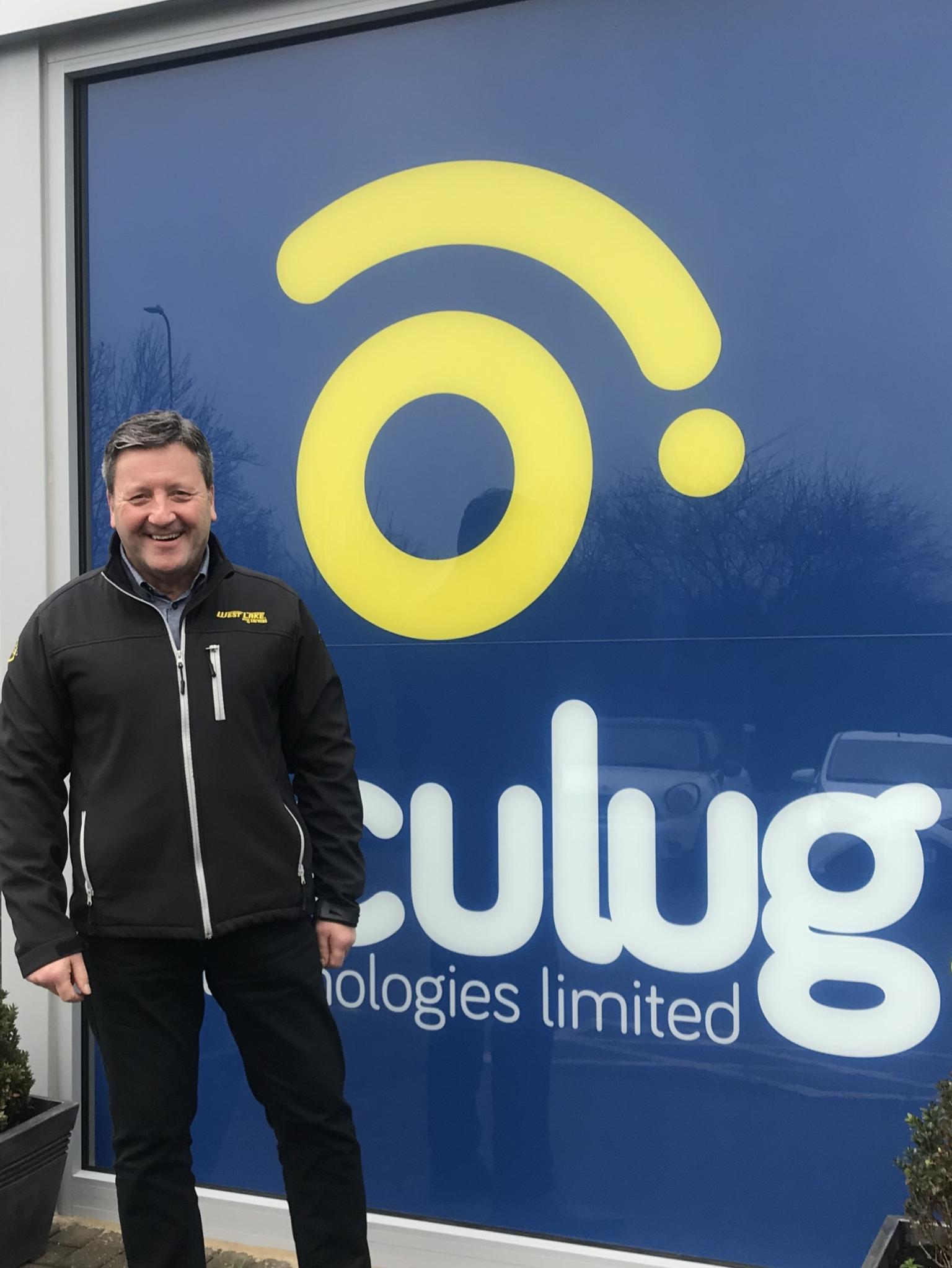 Vaculug names new MD, fleet appointments