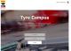 Pirelli's Tyrecampus system