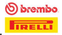 Brembo acquires 2.43% interest in Pirelli