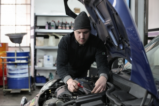 Autocentres and tyre retail specialists