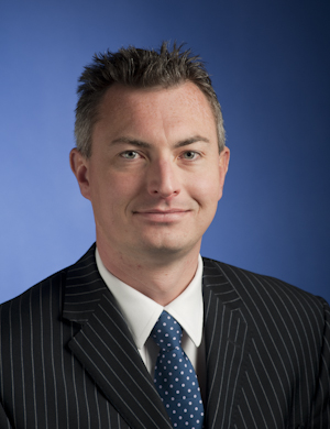 KPMG appoints Andrew Burn to lead Automotive practice