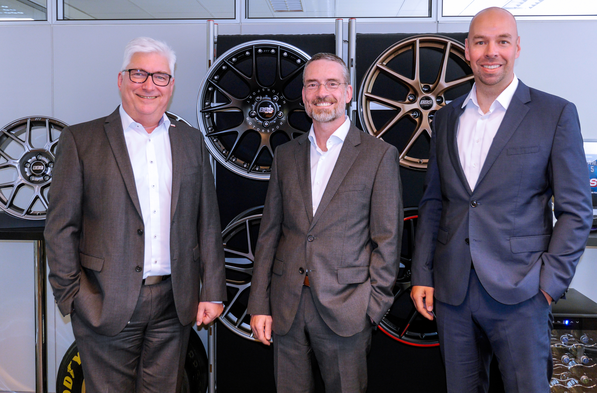 BBS appoints Markus Wartosch as global head of sales and marketing