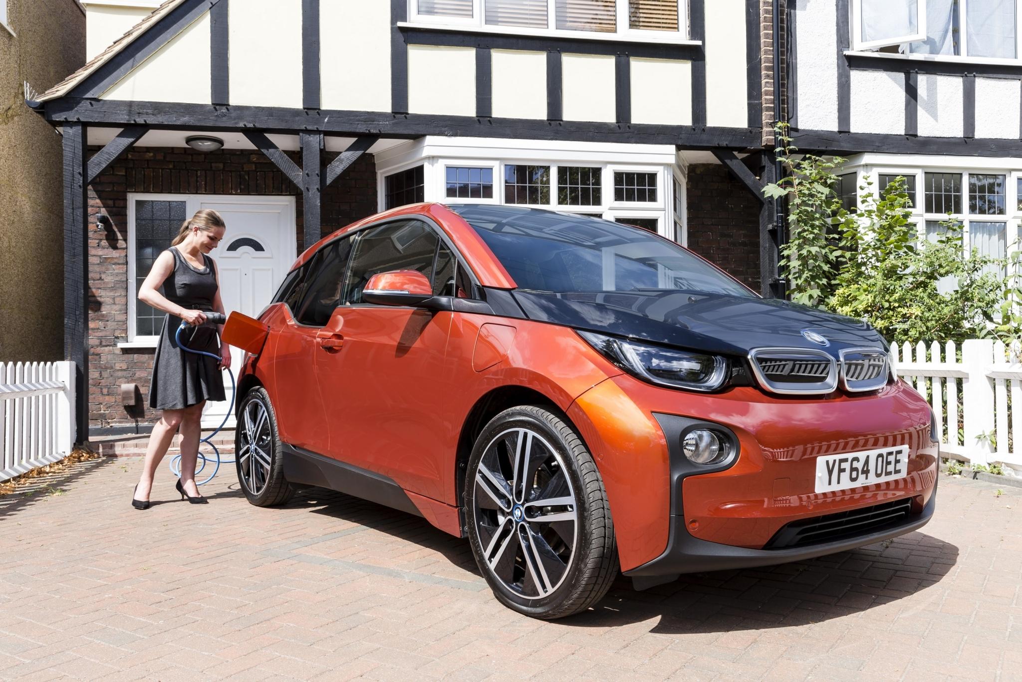Survey shows retailers optimistic about future EV product range