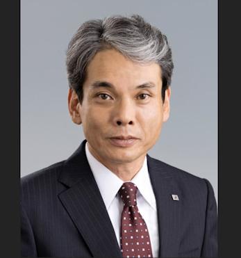 Bridgestone appoints Higashi COO