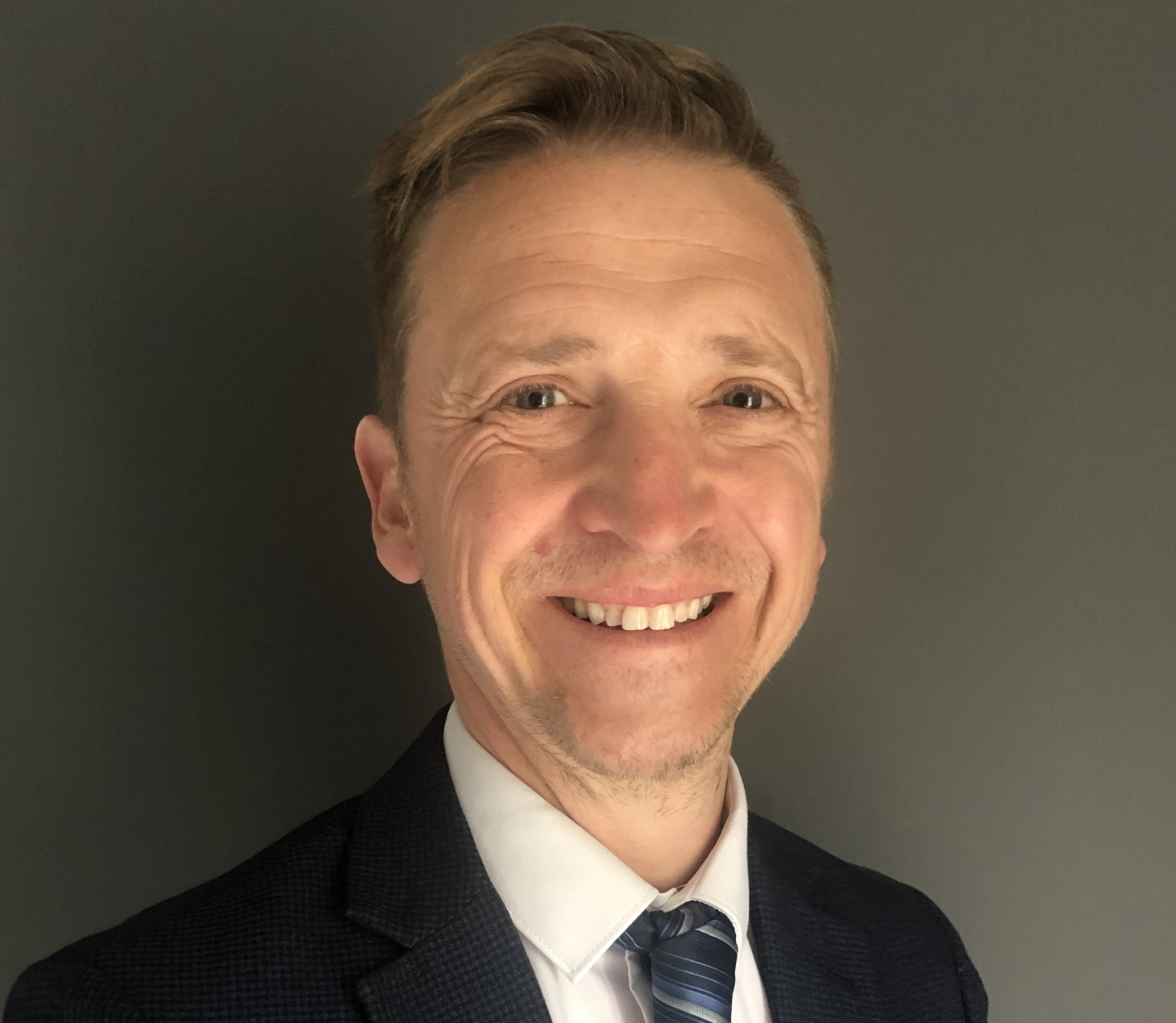 Paul Heard appointed CEO of SMMT Industry Forum