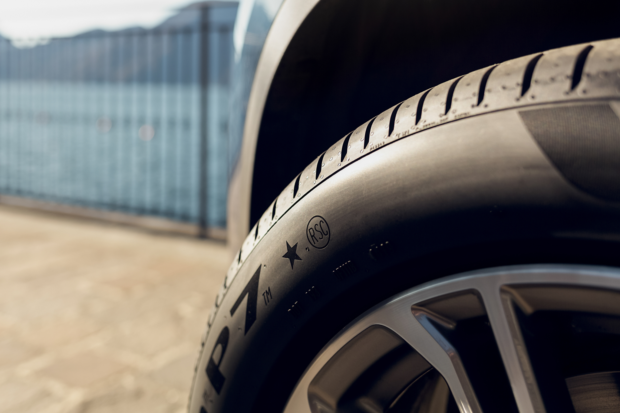 Pirelli: likely increase in car usage as motorists continue distancing