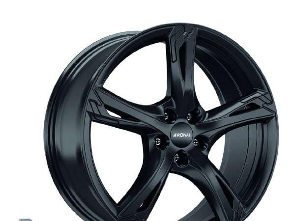 "The Ronal R62 wheel now offers ""Infinite Chrome"