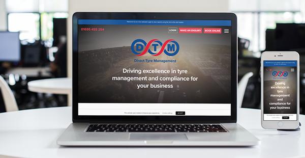 DTM (Direct Tyre Management)