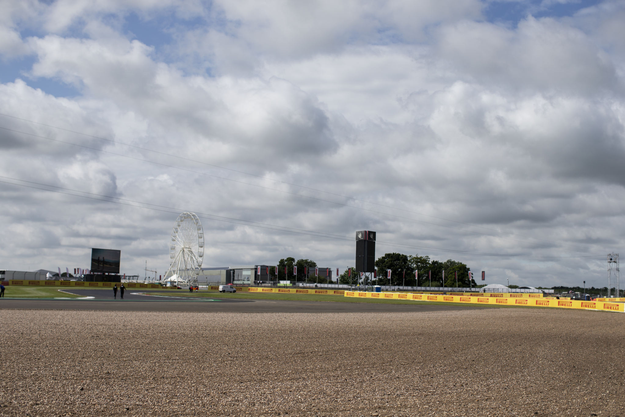 PM Johnson boost for Silverstone-hosted F1 grands prix