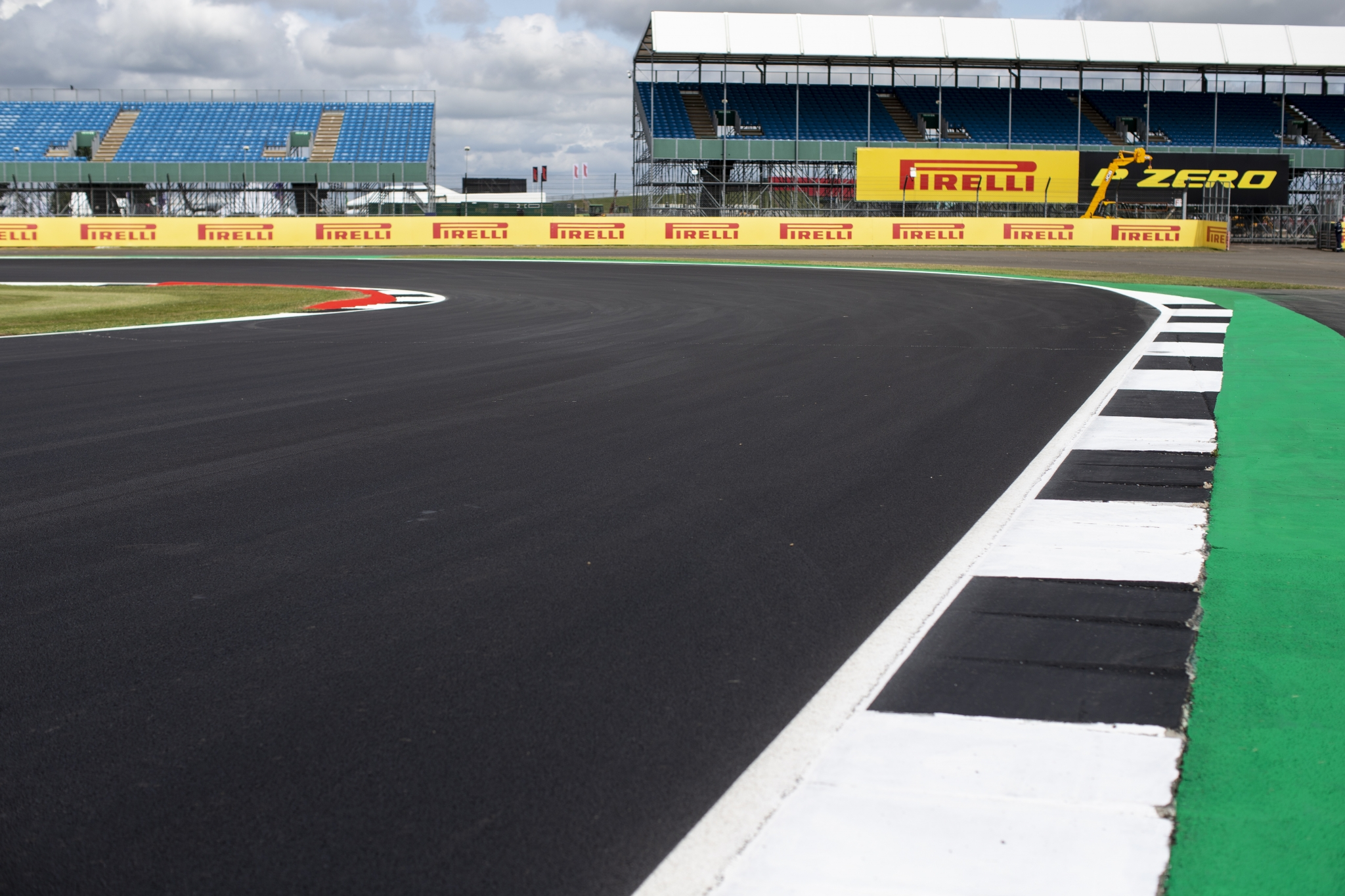 Will there be a British grand prix in 2020?