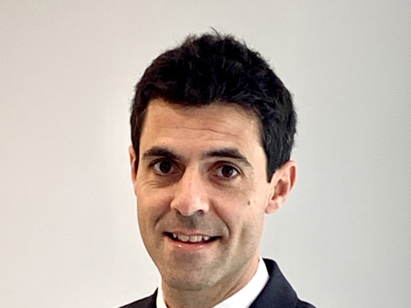 After two decades with Pirelli, Alejandro Recasens is now spearheading Apollo Vredestein's plans for growth in the markets of southwestern Europe (Photo: Apollo)