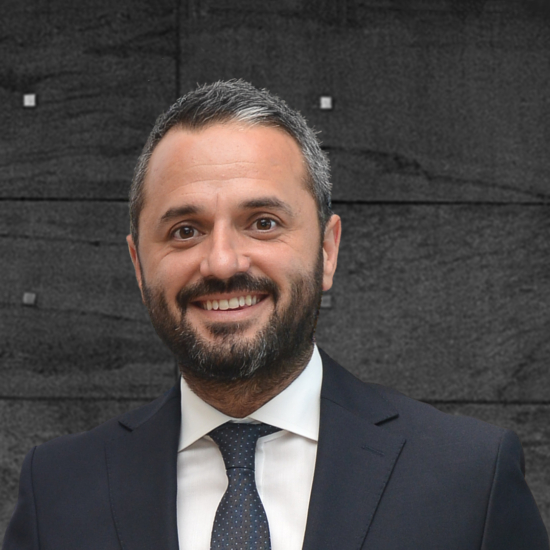 Prior to this appointment, Ali Yilmaz (pictured) was Prometeon marketing manager for Turkey, Russia, Africa and the Middle East