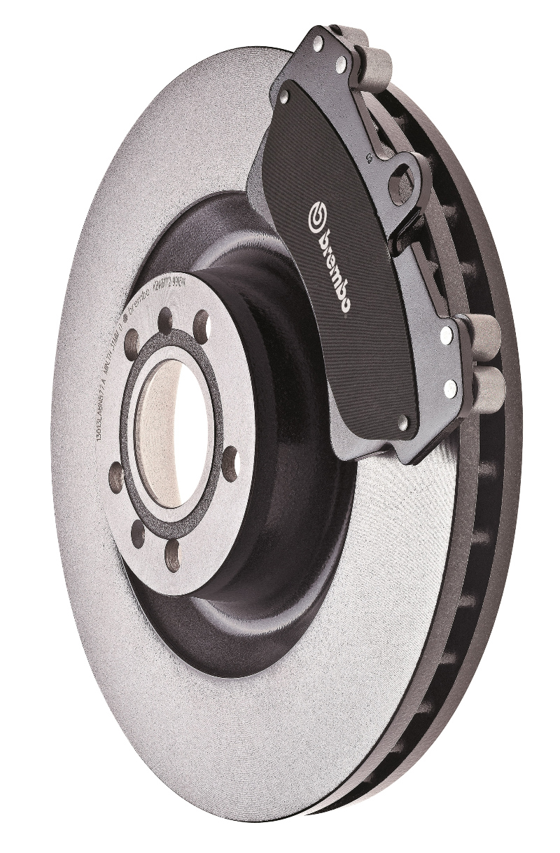 Brembo offers anti-stiction advice