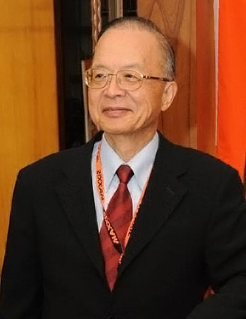 Former Maxxis International president Dr Wally Chen (pictured) is now Maxxis/Cheng Shin chairman
