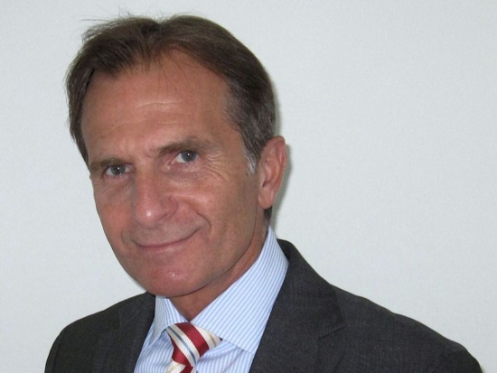 Erich Fric has been appointed as Goodyear managing director Europe Central