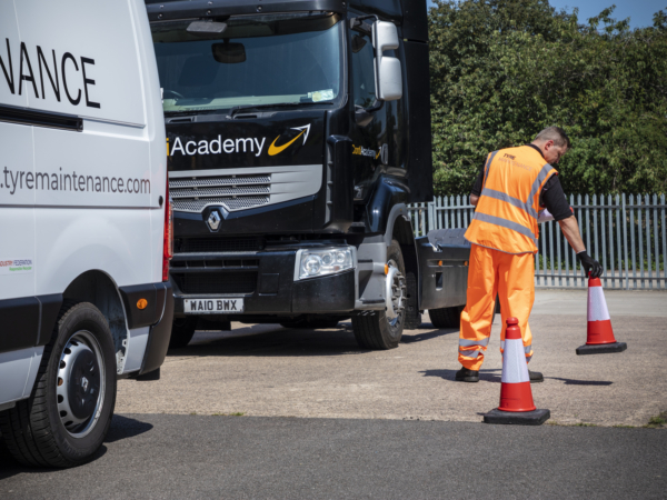 REACT licence renewals will now be offered online through from ContiAcademy, with practical assessments carefully conducted in groups of no more than two, to ensure social distancing. (Photo: Continental)