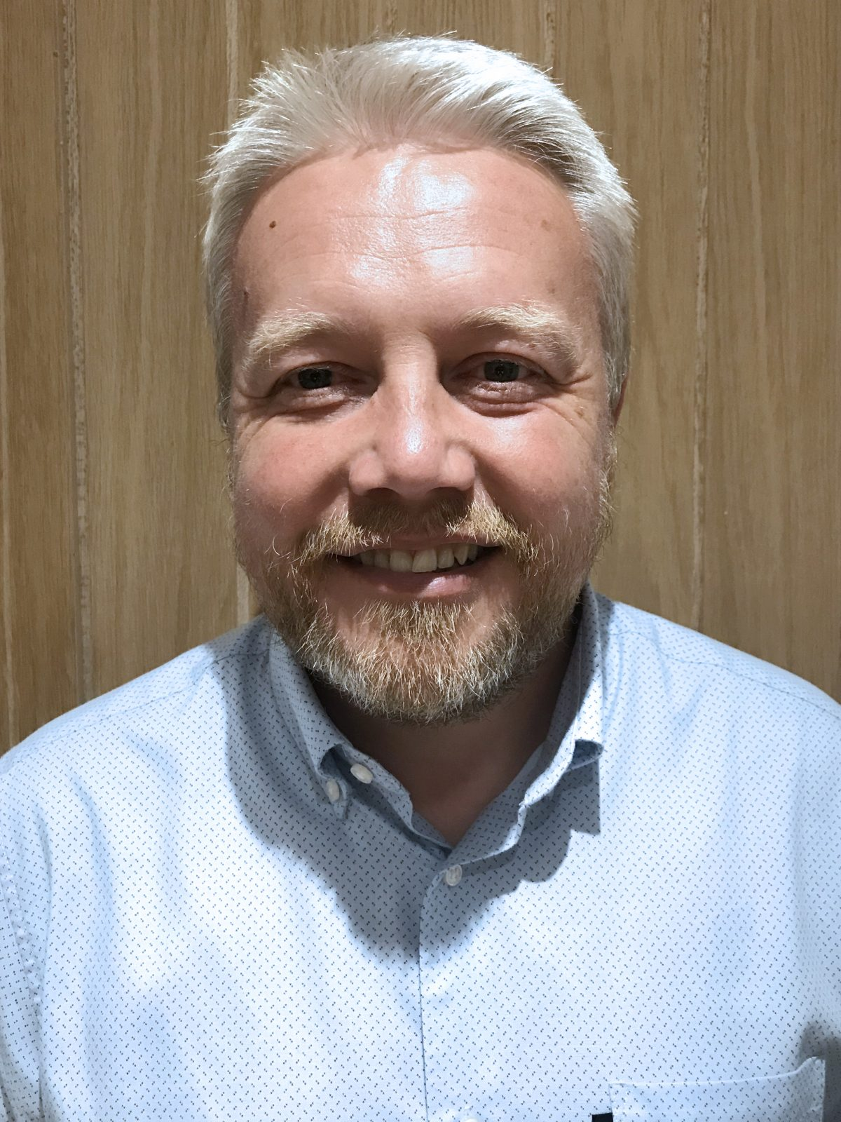 Wheely-Safe appoints Peter Hatton sales manager