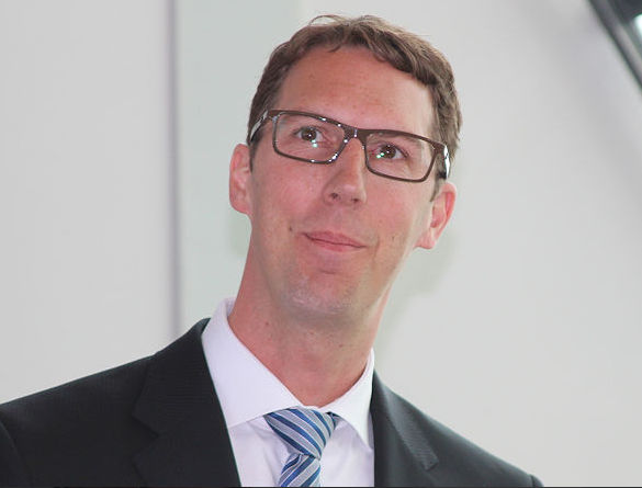 BIPAVER: New leadership brings new clout