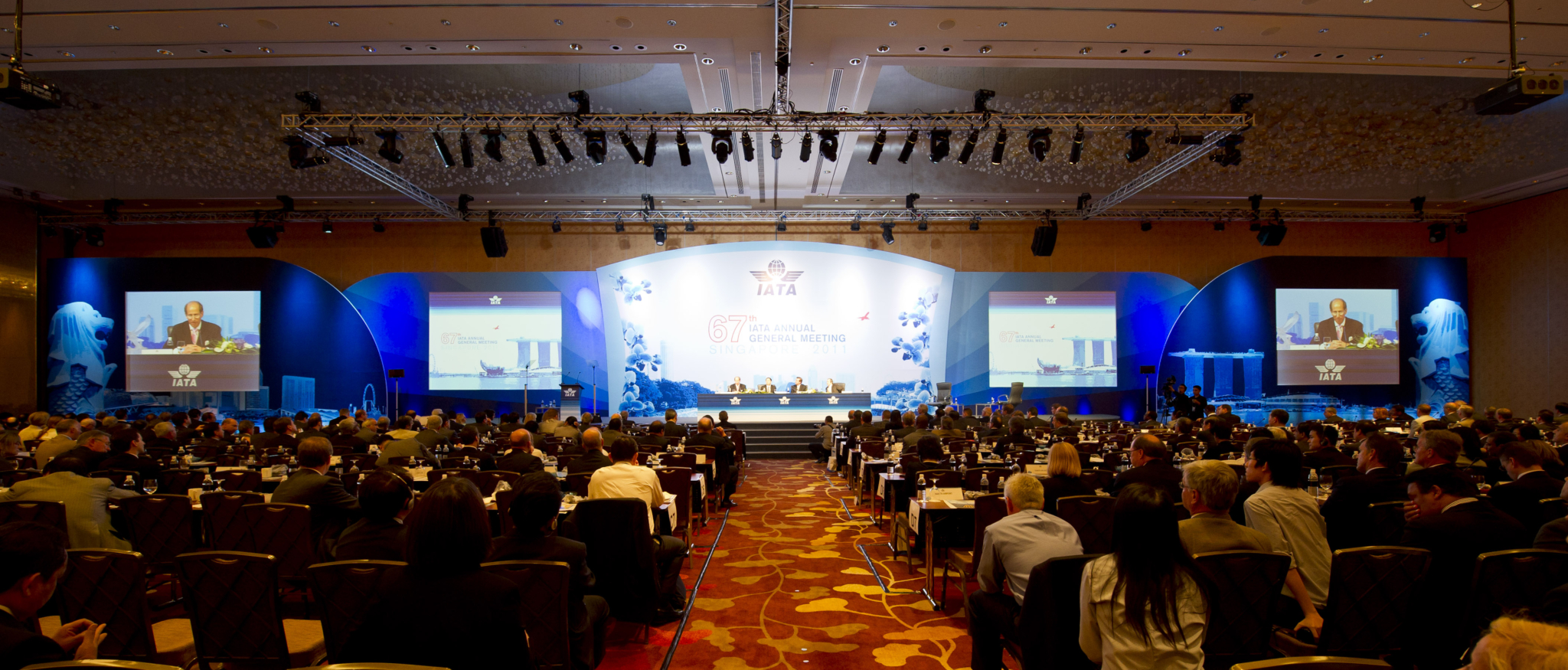 Tyrexpo Asia 2021 hosting business summits