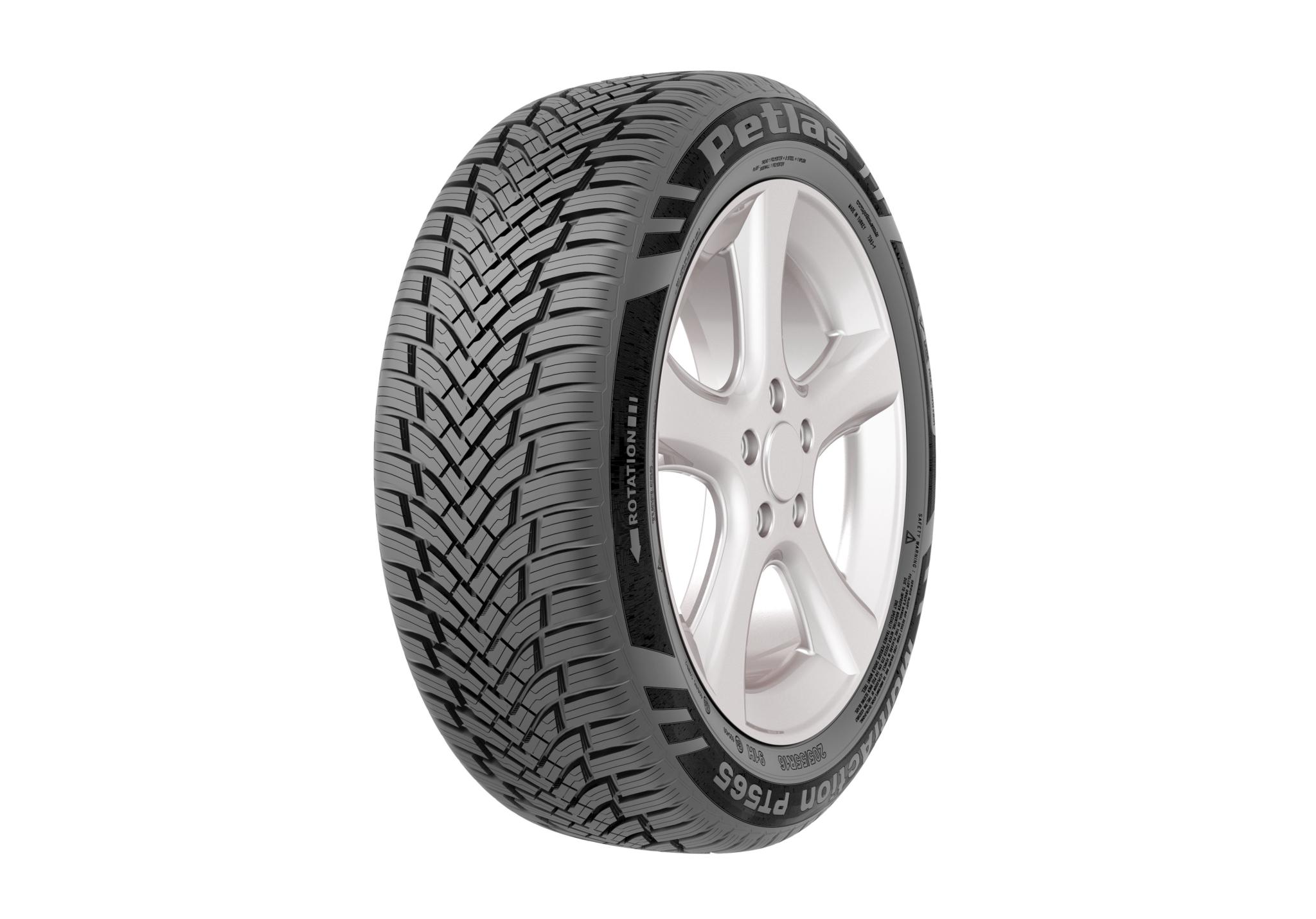 Petlas launches 1st all-season car tyre, following SUV 3PMSF certification