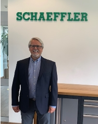 Schaeffler (UK) appoints Philip Elson as operations manager
