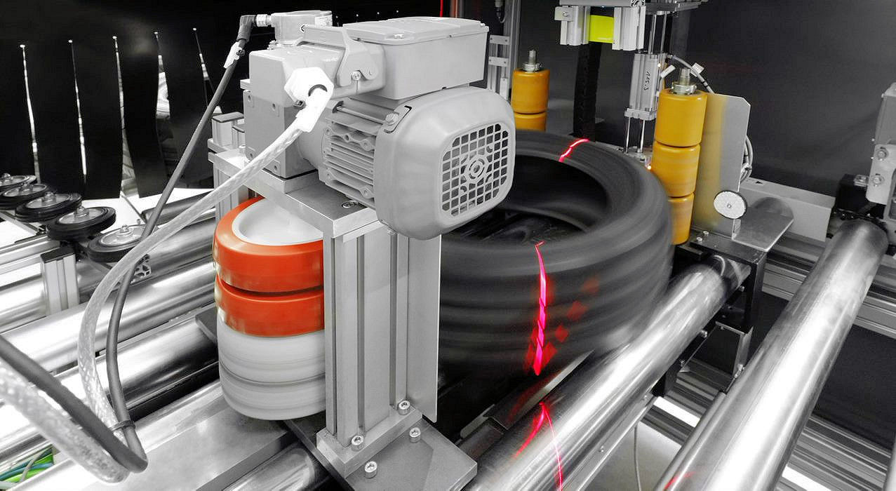 Start-up aims to automate and qualify used PCR tyre testing