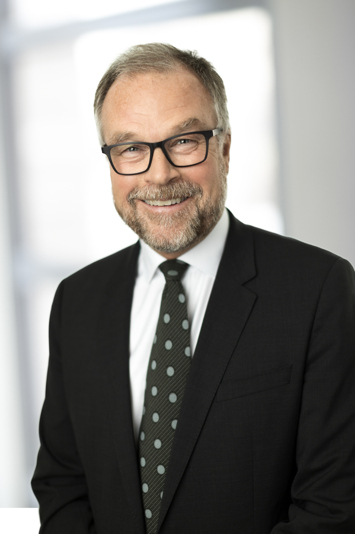 Trelleborg appoints Fredrik Nilsson as chief financial officer