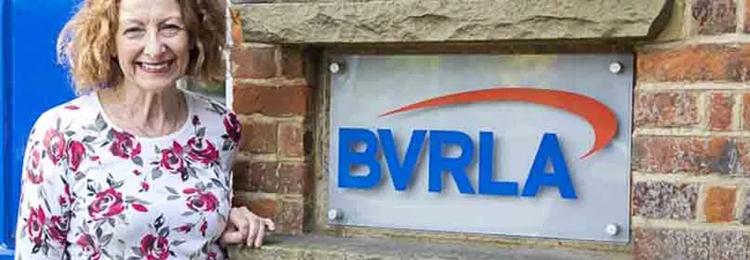 BVRLA names new HR director