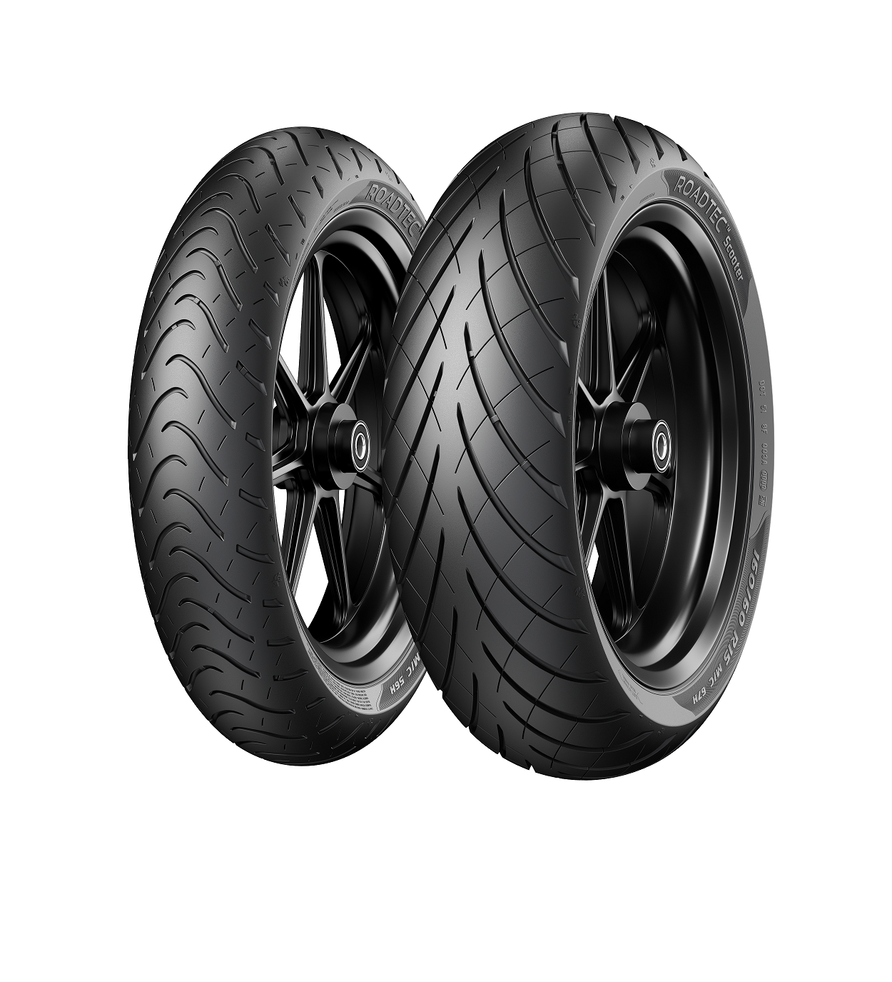 Metzeler extends Roadtec range with scooter tyre