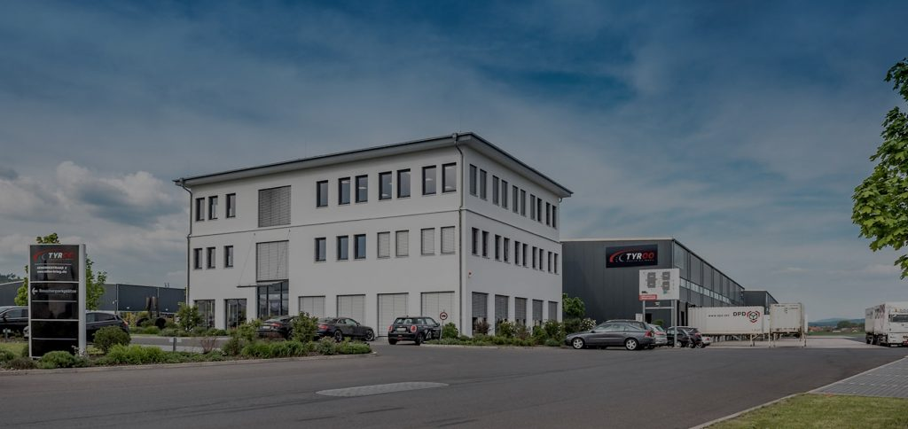 Tyroo GmbH rises from the ashes of Reifen Krieg