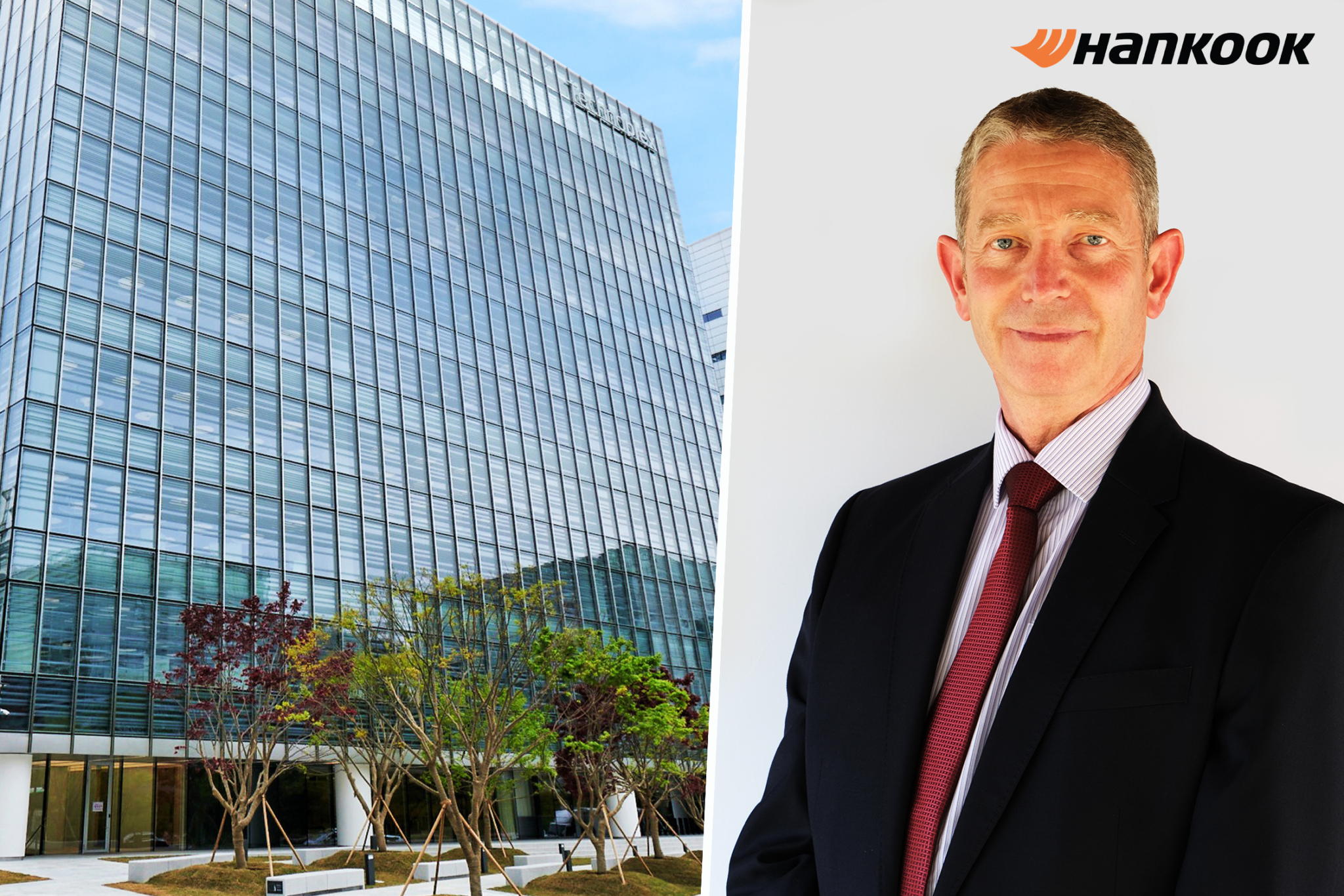Hankook Tyre UK appoints David Block national accounts manager