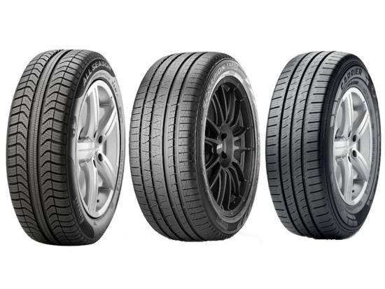 Pirelli expanding all season tyre range