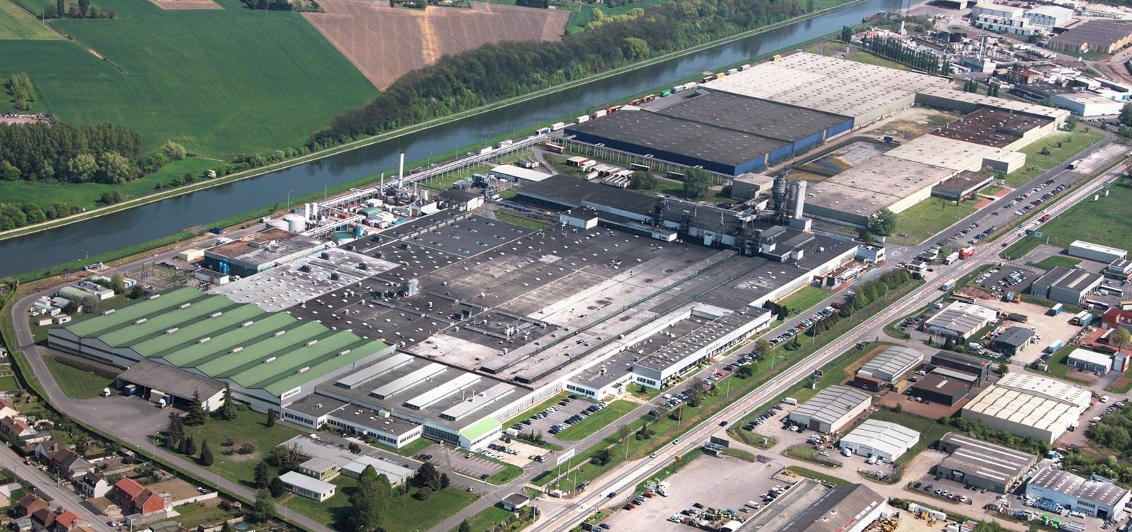 Bridgestone in talks with 2 tyremakers about Béthune factory sale