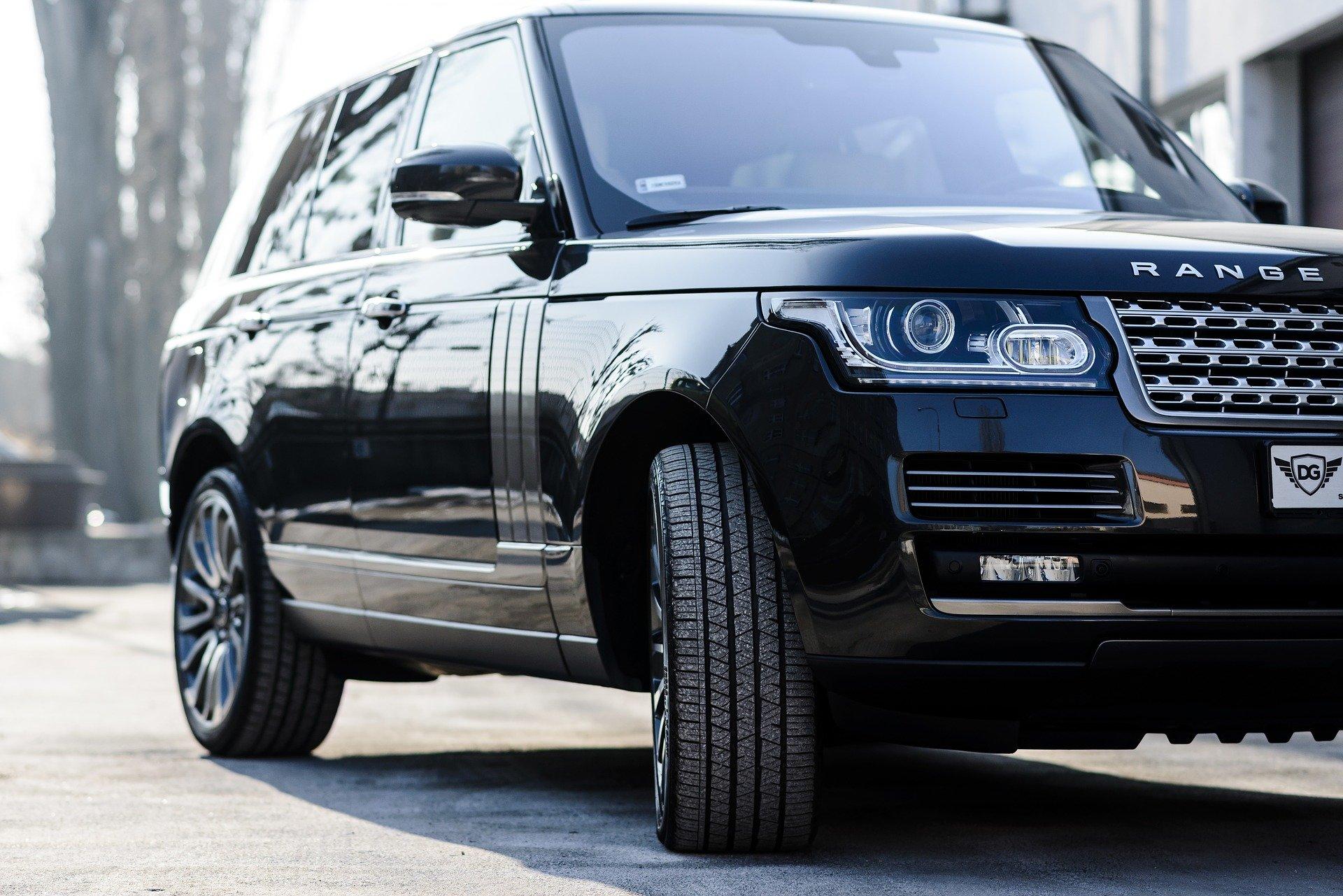 4×4 tyre sales down 6%