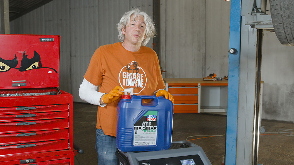 """Liqui Moly and """"cult gearhead"""" Edd China launch video series"""