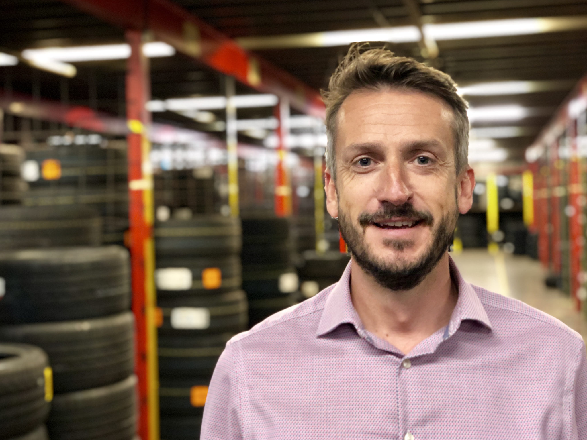 MTS responding to recovery in a tyre market altered wholesale