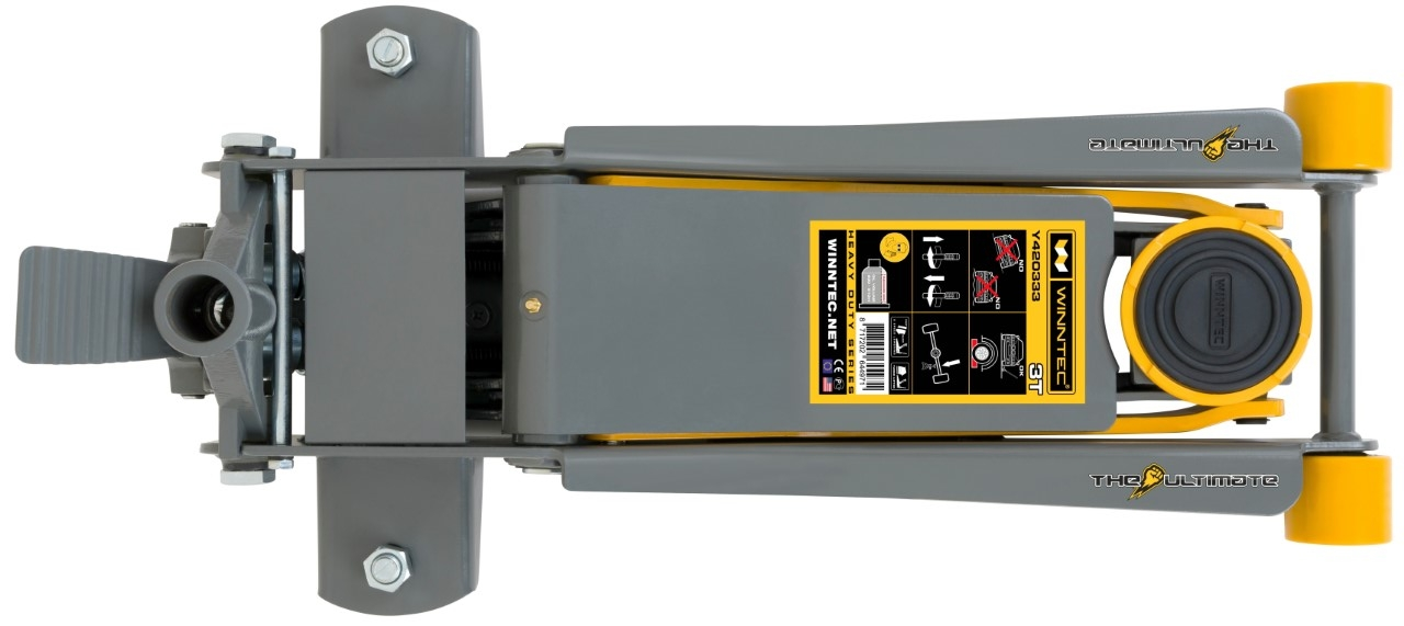 Winntec adds 5 products to its lifting equipment range
