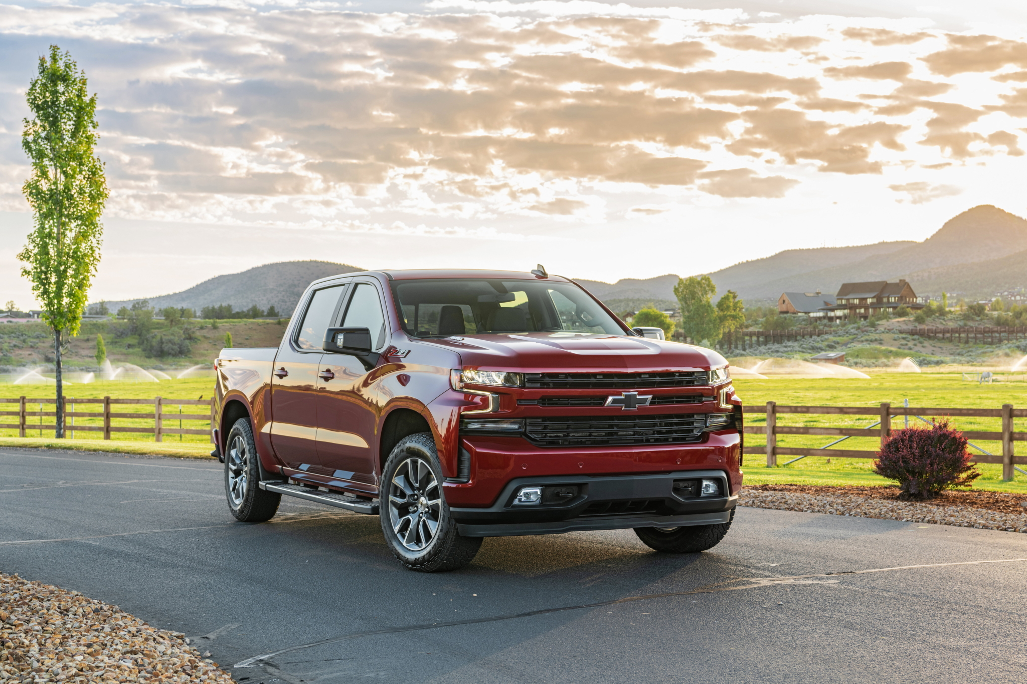 GM recalls vehicles due to overcured Continental tyres