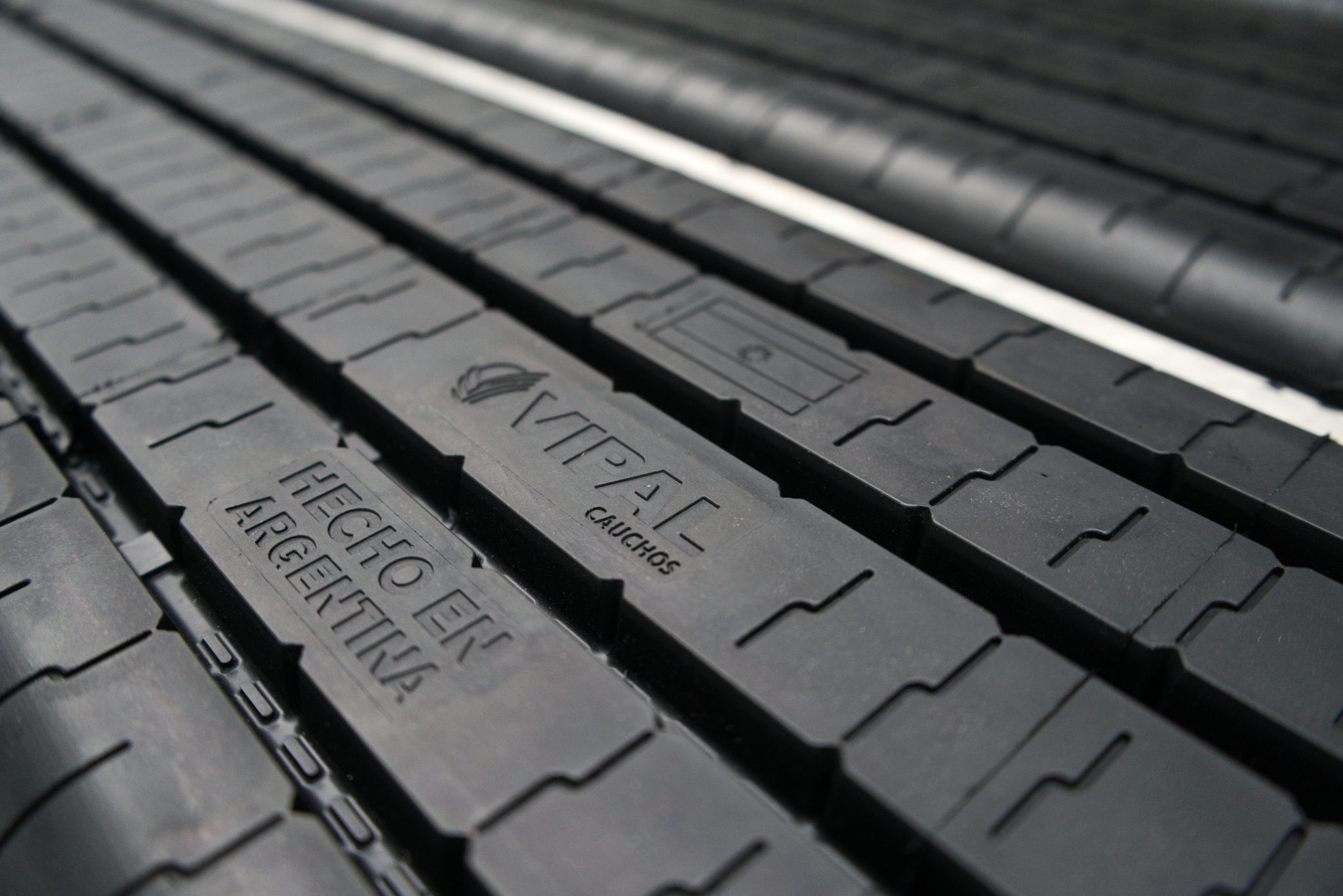 Vipal Rubber starts production at Argentina tread rubber factory