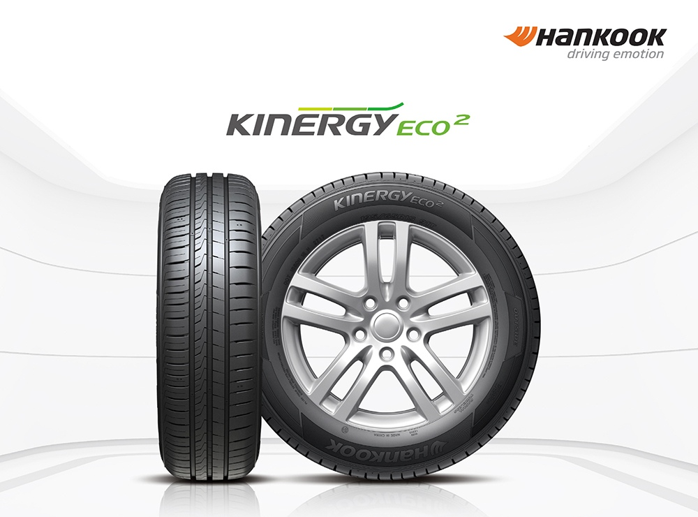 Fiat 500 & Panda to roll on Hankook tyres