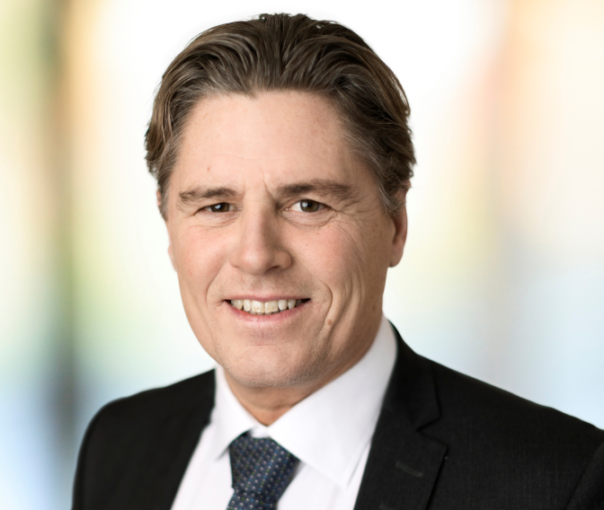 Trelleborg appoints Romberg SVP of combined Communications/HR function