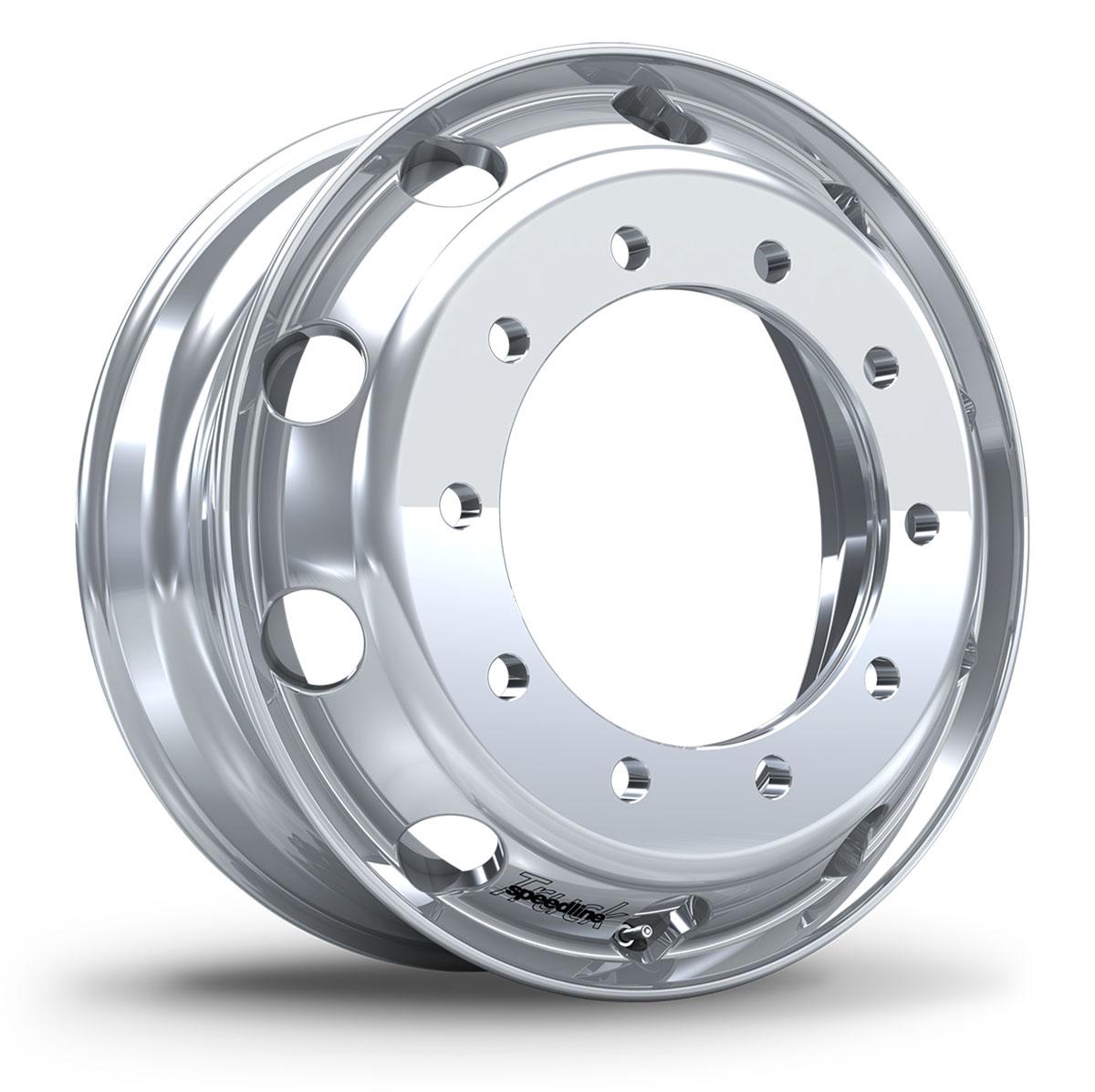 New Speedline SLT 3698 truck wheel