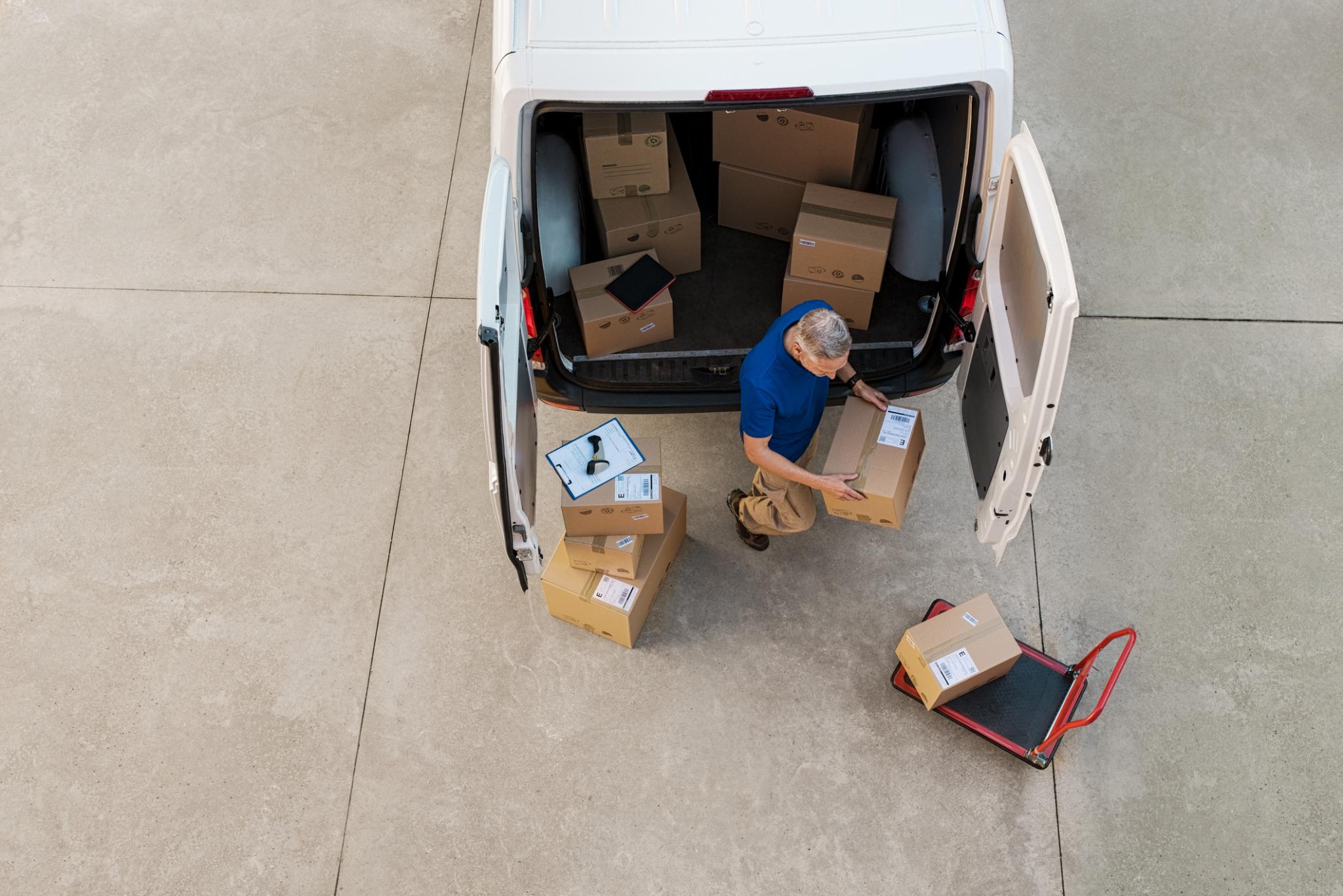 Conti: European, US e-commerce accounts for 77 billion km per annum