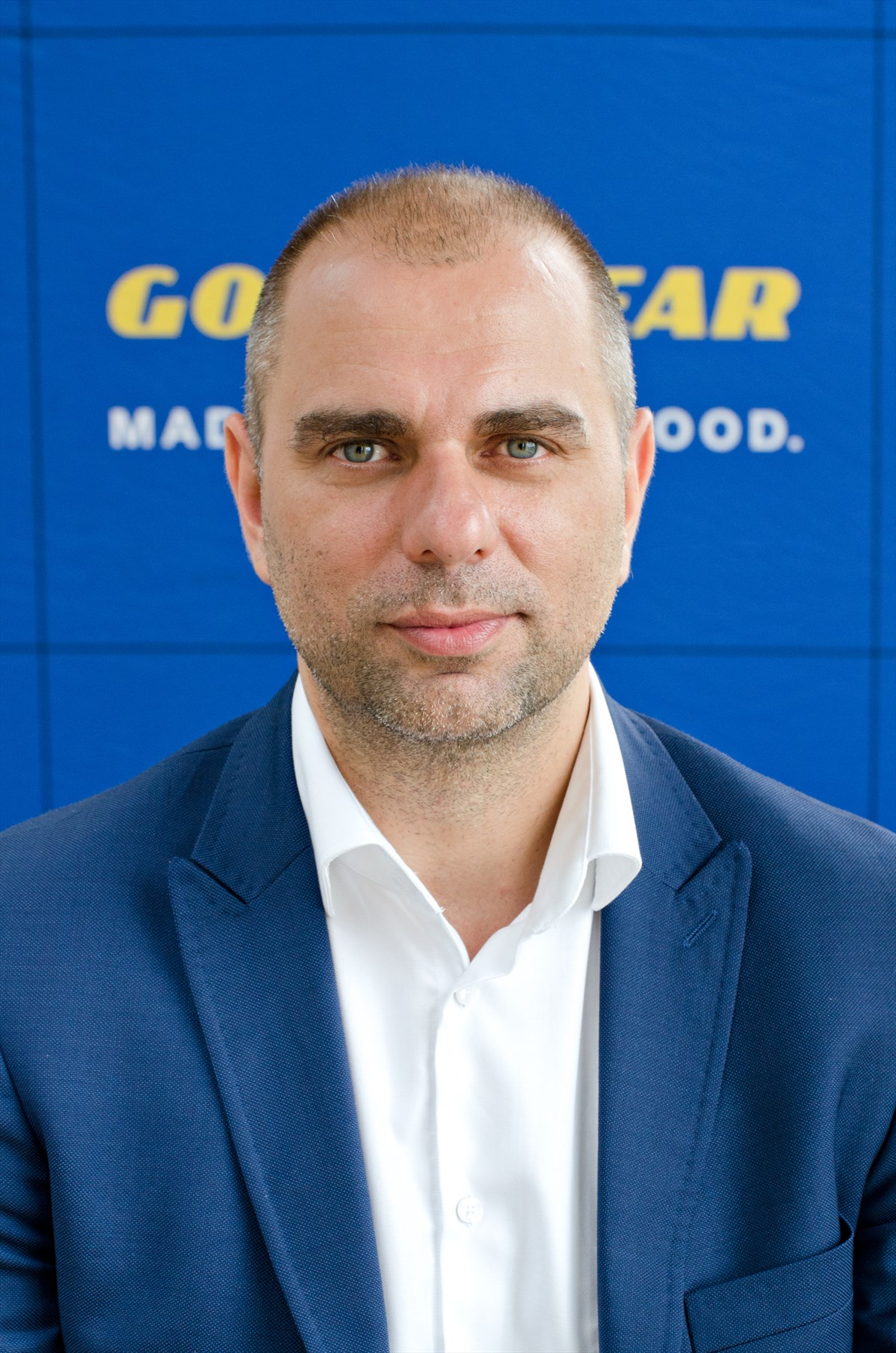 Goodyear South Africa appoints Czyzyk managing director
